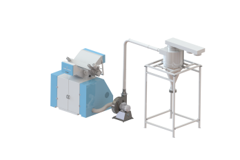 PLASTİC CRUSHER / GRANULATOR