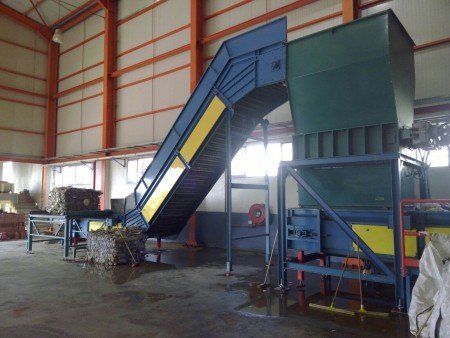 Transfer Conveyor 2