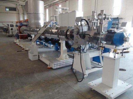 Extruder Machines 4