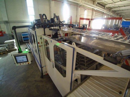 Thermoforming Machines 2