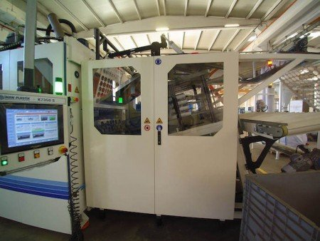 Thermoforming Machines 3