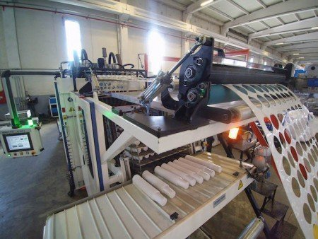 Thermoforming Machines 4