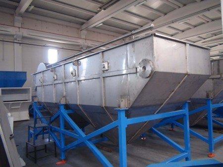 Flotation Immersion Tank Unit 2