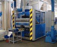 Geri Dönüşüm Makineleri İstanbul