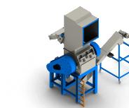 Plastik Kırma Makinası Nasıl Çalışır?
