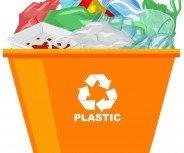 Plastik Şişe Geri Dönüşüm