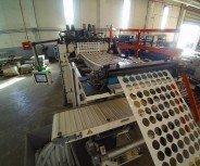 Termoform Makinası Çalışma Prensibi