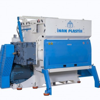 IPSH1500-xx SHREDDER